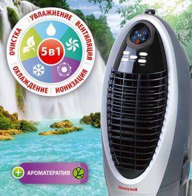 Зачем нужен увлажнитель/очиститель воздуха?