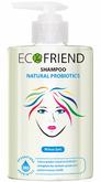Шампунь для волос Ecofriend пробиотический
