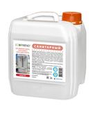 Очиститель для душевых кабин и ванн 3л Ecofriend